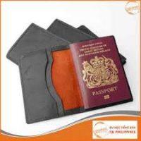 Trường giữ passport trong quá trình du học Philippines