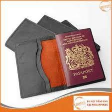truong giu passport trong suot qua trinh hoc