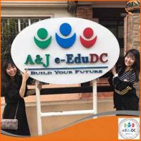 Trường Anh ngữ A&J – Học tiếng Anh giá rẻ tại Baguio