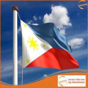 học anh văn ở philippines