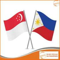 Du học tiếng Anh ở Philippines hay Singapore