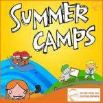 trại hè tiếng Anh