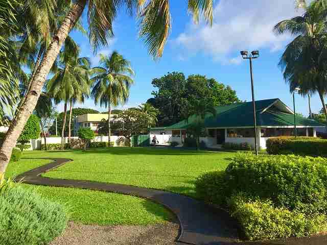 hình ảnh trường E Room Language Center Bacolod