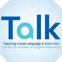 Báo cáo tham quan trường Anh ngữ TALK