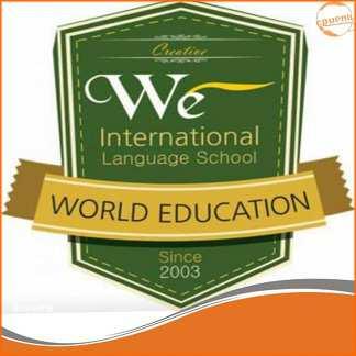 Trường Anh Ngữ WE – Giá Rẻ – Chất Lượng tại ILOILO