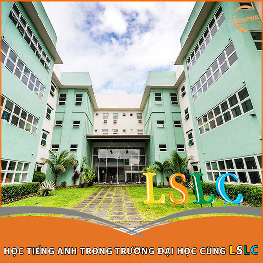trường LSLC English Bacolod Philippines