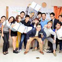 Khóa học dự bị Đại học GAC tại Philippines trường SMEAG