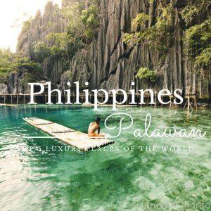 Những lý do khẳng định đảo Palawan là điểm đến lý tưởng để khám phá thiên nhiên