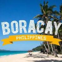 Cẩm nang du lịch đến Boracay của du học sinh Philippines
