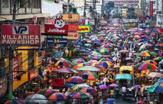 người philippines học tiếng Anh như thế nào