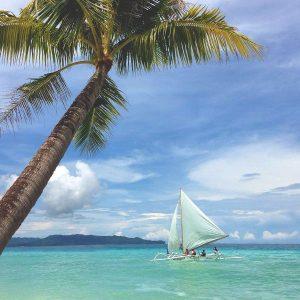Kinh nghiệm du lịch Boracay tự túc