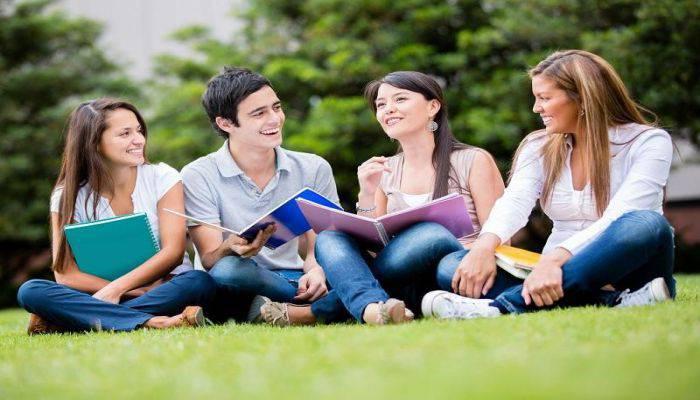 khóa học tiếng Anh cấp tốc cho du học sinh