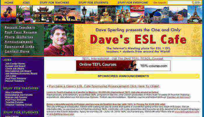 giáo trình ESL tổng hợp