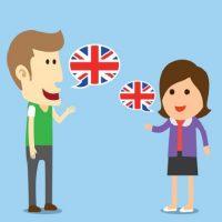 Học nói tiếng Anh trong vòng 1 tháng