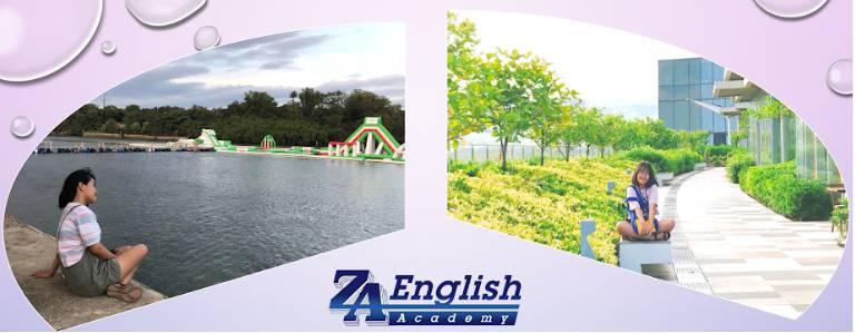 cảm nhận học viên về ZA English sau khóa IELTS
