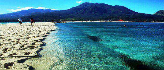 du lịch biển ở Philippines ở đâu