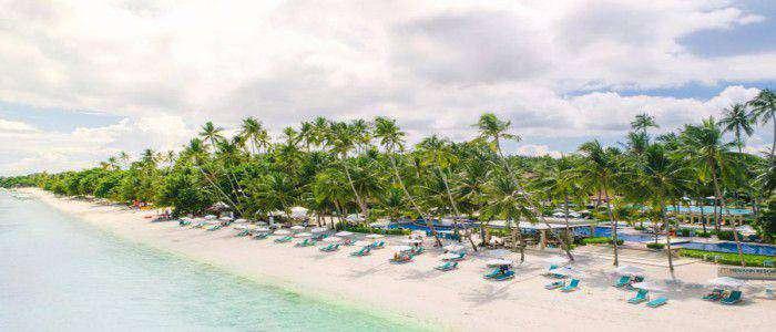 du lịch biển ở Philippines vào tháng nào