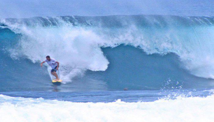 du lịch biển ở Philippines đảo siargao