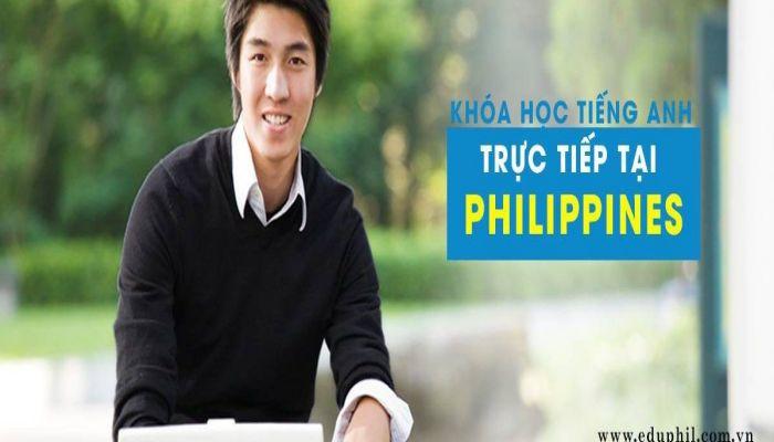 học tiếng Anh khi mất căn bản tại Philippines