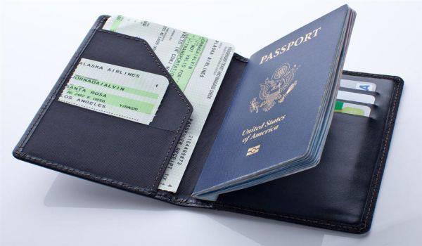hộ chiếu cần thiết làm thủ tục đi du lịch Philippines
