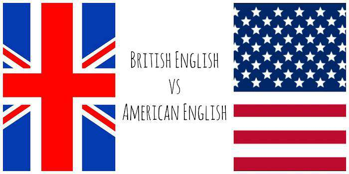nên học tiếng Anh giọng Anh hay Mỹ mới chuẩn