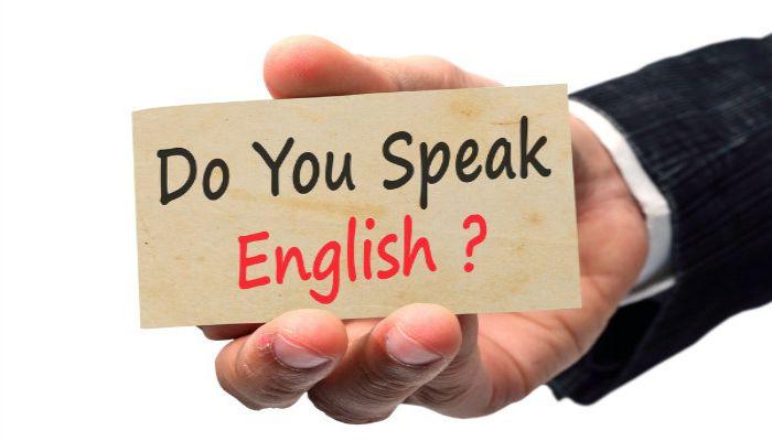 làm thế nào nói tiếng Anh lưu loát như tiếng mẹ đẻ