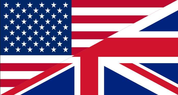 lựa chọn nên học tiếng Anh giọng Anh hay Mỹ