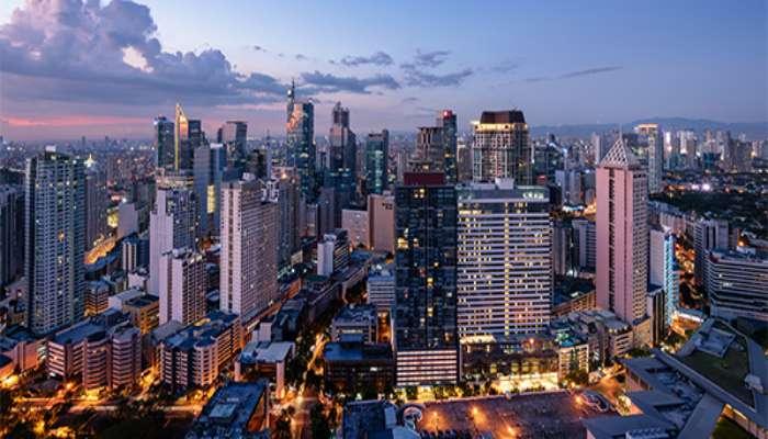 thời tiết Manila Philippines như thế nào