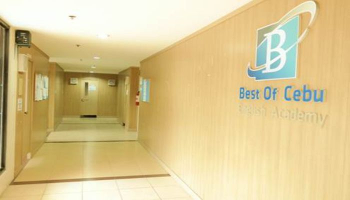 Trường Anh ngữ BOC Best of Cebu