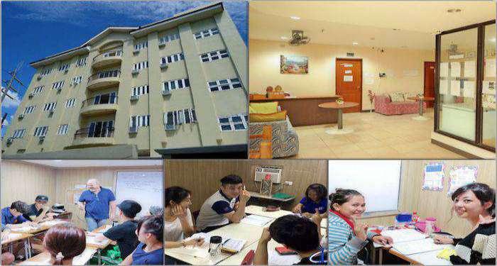 Trường Anh ngữ BOC Philippines – Xứng danh là Best of Cebu