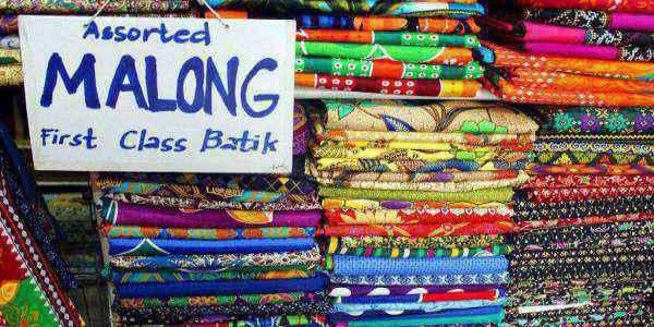 đi du lịch Philippiines mua gì