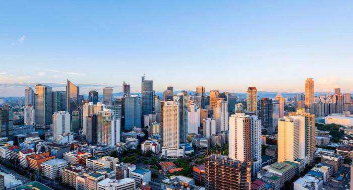 nền kinh tế Philippines thu hút nhiều nhà đầu tư