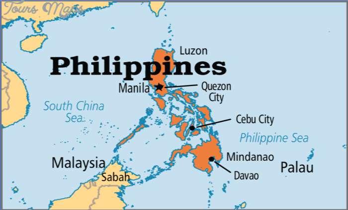 học tiếng Anh tại Philippines vùng nào an toàn nhất