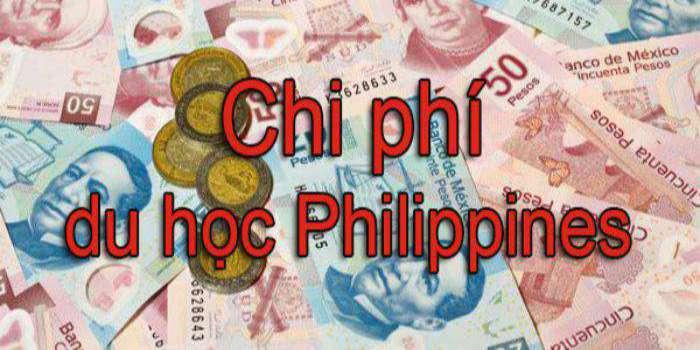 chi phí sinh hoạt tại Philippines có đắt đỏ không