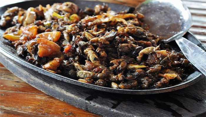 ẩm thực vào thời tiết Philippines tháng 12
