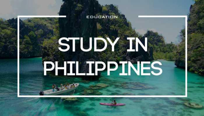 những điều cần biết khi du học tiếng Anh ở Philippines