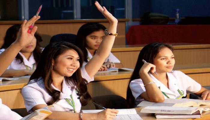 môn học trong khóa lớp 10 du học Philippines tại SMEAG