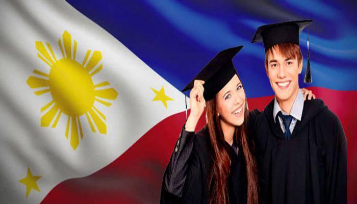 những nước nói tiếng anh chuẩn nhất có Philippines
