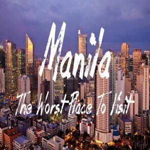 Thủ đô Manila ở đâu?