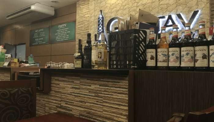 gustav cafe tại thành phố Clark Philippines