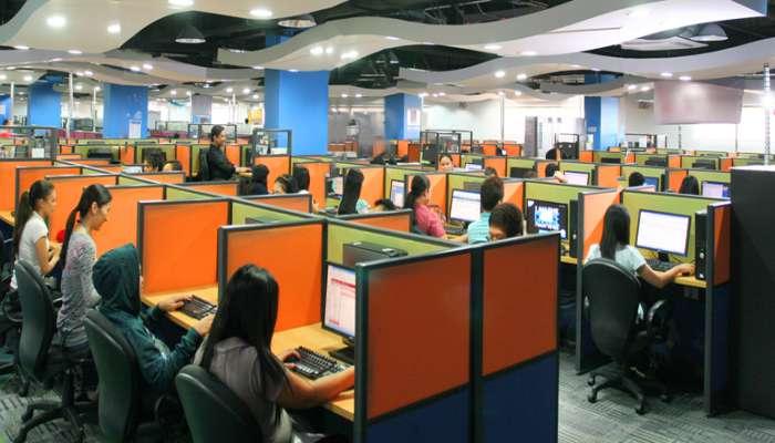 tìm hiểu công ty trước khi xin việc làm Philippines