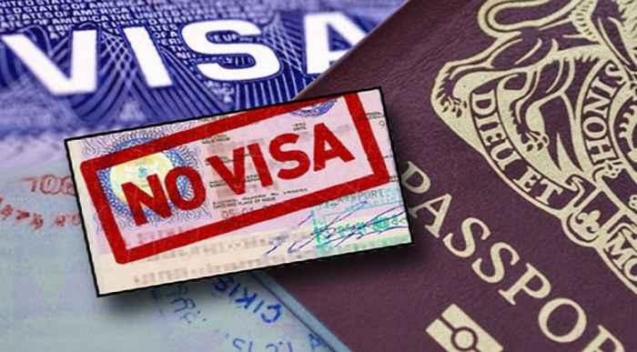 quy định khi đi du lịch có cần visa không