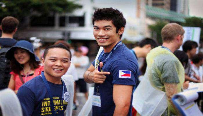 môi trường học tiếng Anh của Philippines như thế nào