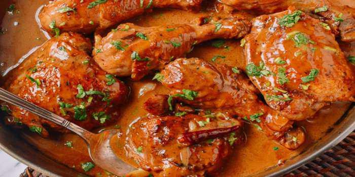 khám phá ẩm thực Philippines qua món gà adobo