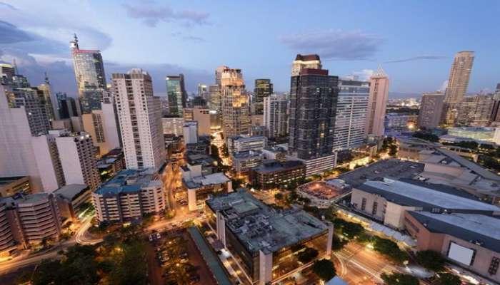 kinh tế Philippines ổn định trong những năm qua