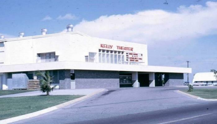 nhà hát kelly tại thành phố Clark Philippines
