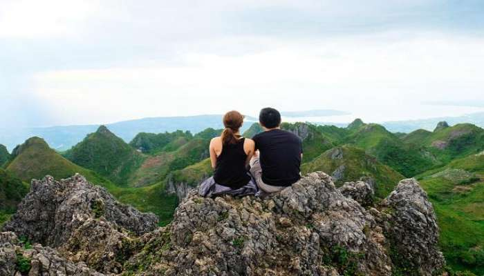 thời tiết Philippines tháng 12 đến đồi socola bohol