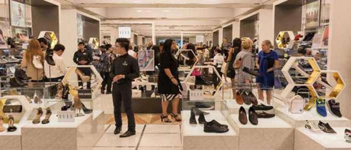 thời tiết Philippines tháng 12 mua sắm ở đâu