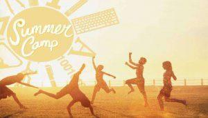 summer camp cua CIA co gi