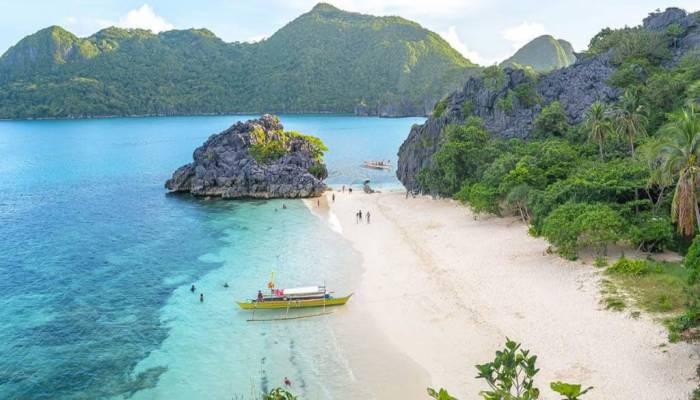 thời tiết Philippines 12 thích hợp du lịch không
